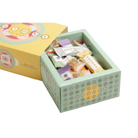 Gift Box GIOIA 500g -17.6 oz