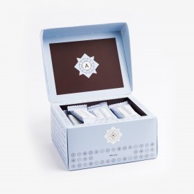 Mint chocolate bars  paper...