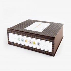 Paper gift box - Passito...
