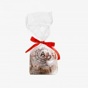 Minuto Nudo Assorted 200g -...