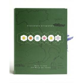 """Confezione regalo """" Libro..."""