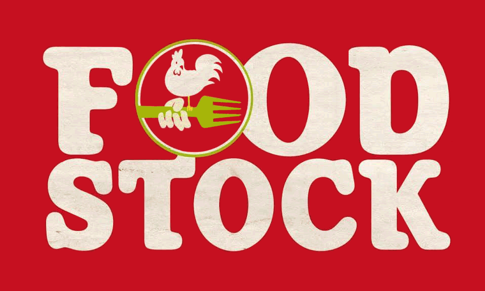 Croccantino live at the FOODSTOCK 2017